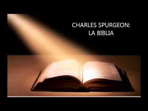 Charles Spurgeon (Español) - La Biblia