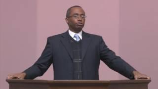 Harvey Martínez - La libertad cristiana VII / Predica /  Aceptad al que es débil en la fe