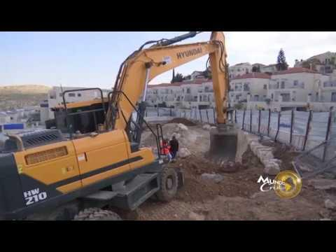 Controversial ley en Israel
