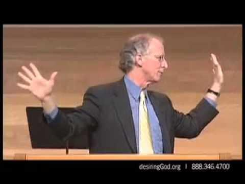 John Piper - Christians - Do Life Together