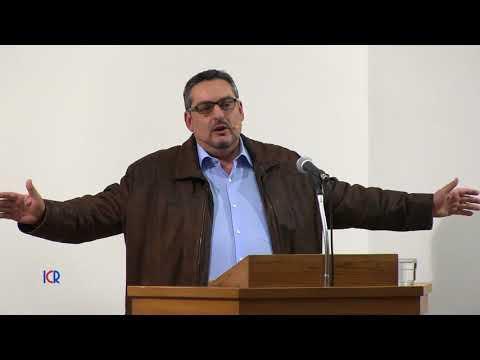 Xavi P. Patiño - La invitación del Gran Sumo Sacerdote - Hebreos 4:14-16