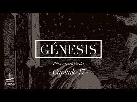 Josef Urban - Breve exposición de Génesis 17