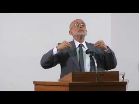 Luis Cano - Jesús, como ejemplo de servicio - Juan 13:12-20