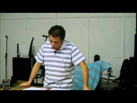 Jose Luis Peralta - El Evangelio De Mateo - N°8