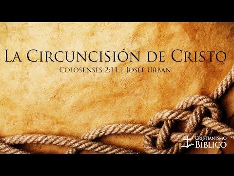 Josef Urban - La Circuncisión De Cristo