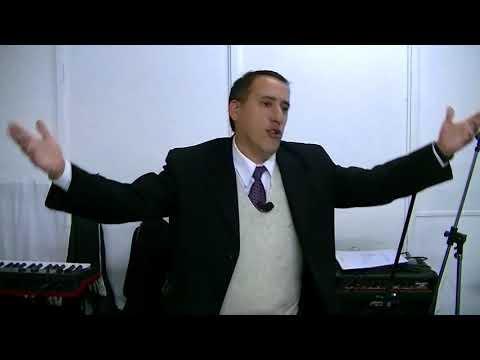 Víctor Peralta - La Iglesia (Introducción)