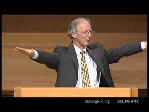 John Piper - What Is Heaven Like?