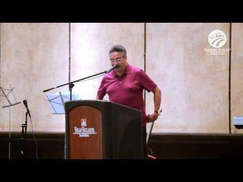 Fructificandonos y multiplicandonos para la gloria de Dios - Chuy Olivares