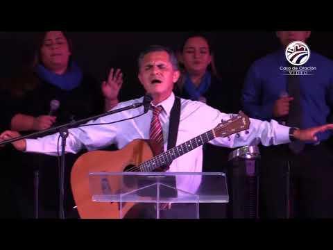 Chuy García - 30 de agosto de 2018 - Alabanza y adoración