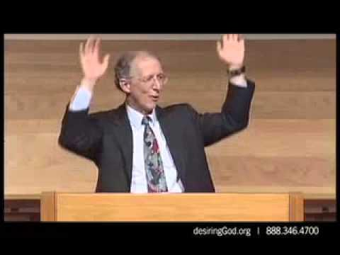 John Piper - The Thief On The Cross