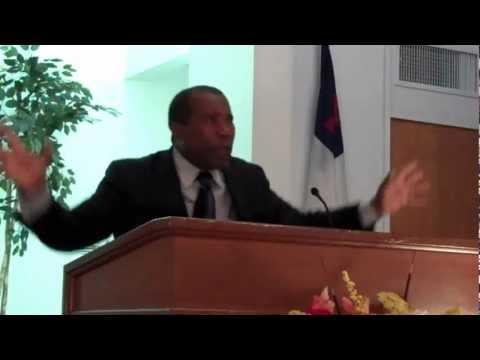 Pastor Rolando Díaz