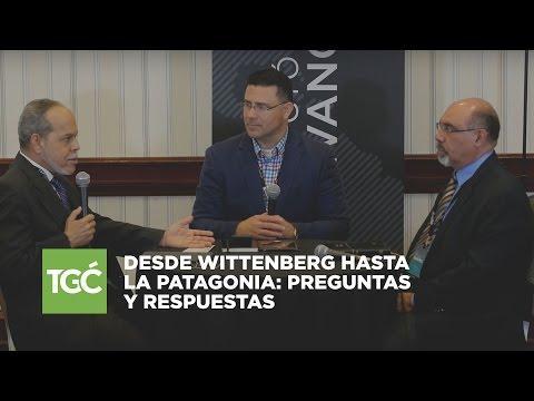 M. Núñez, S. Michelén y J. Sánchez - Preguntas y Respuestas