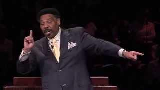 Tony Evans -  Prophecy & the End Times