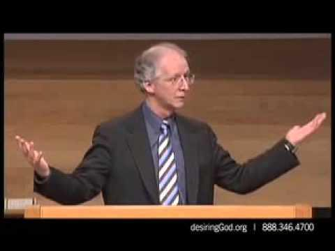 John Piper - Speak Up For Christ