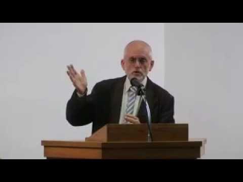 Luis Cano - Moisés escribe de Cristo. Juan 5:39-47