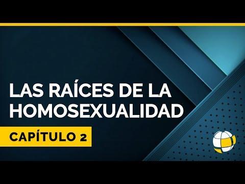 Entendiendo Los Tiempos - Temporada 3 - Las Raíces de la homosexulidad   Cap #2  
