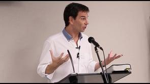¿Problemas En La Iglesia?-Tony Ochoa