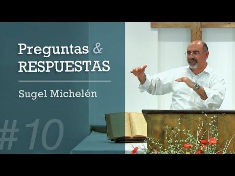 """Sugel Michelén -  ¿En qué sentido Jesús fue """"tentado en todo""""?"""