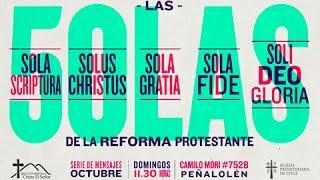 """""""Solo Cristo"""""""