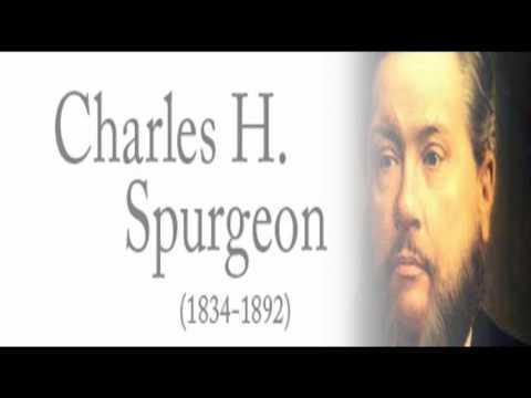 Charles Spurgeon (Español) - Confesion con la Boca