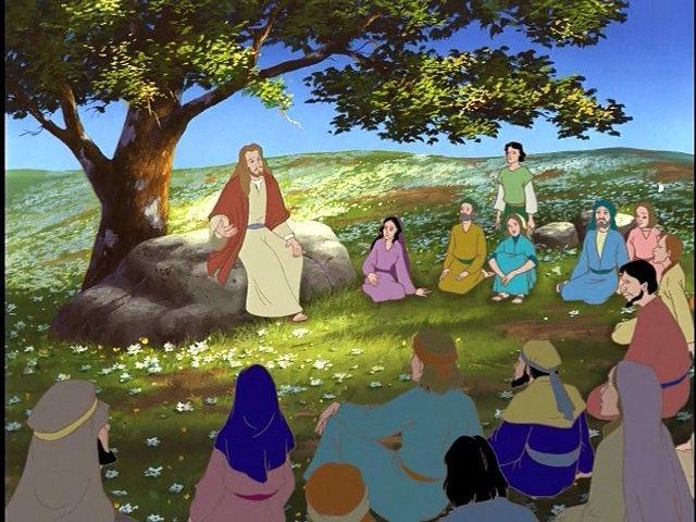 El Mesías viene - Historias biblicas  - Nuevo Testamento
