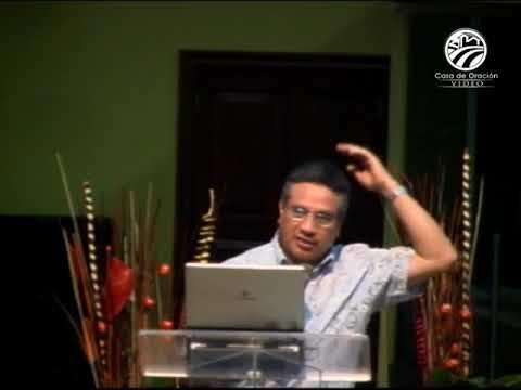 La condición actual de la iglesia después de la reforma - Chuy Olivares