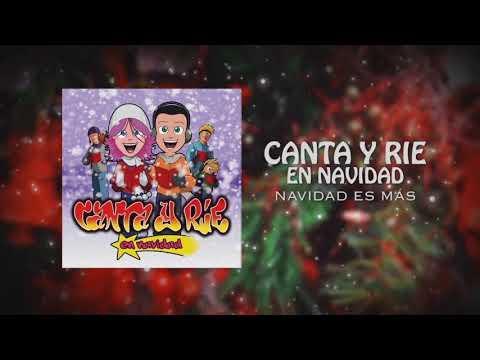 """""""Canta y Rie en Navidad""""- Navidad es más"""