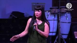 Oración de sanidad - Parte 1 - Vicky de Olivares