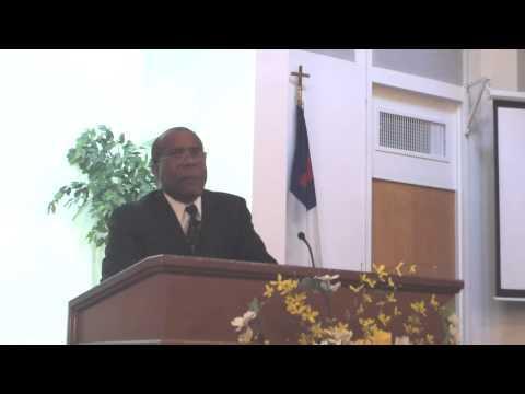 Pastor Rolando Diaz - Un encuentro con el Dios del cielo