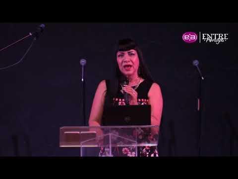 Adoración y comunión íntima con Dios - Vicky de Olivares