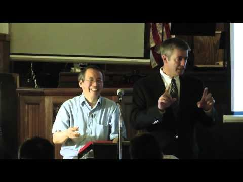 Paul Washer - God is Great, Part 1 #01