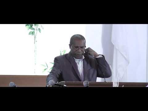 Pastor Rolando Díaz - Un Mensaje de la Iglesia de Filadelfia para Allentown