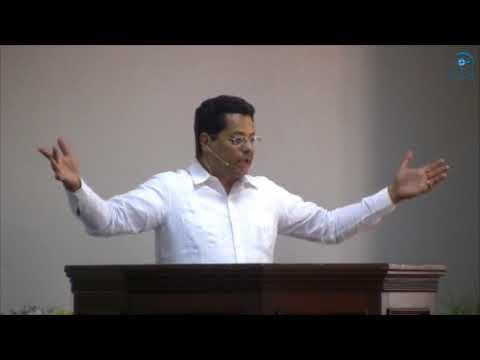 Pastor Héctor Santana - La Obediencia y la Comunión con Dios