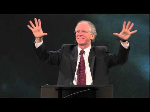 John Piper - Creation Vs. God's Glory