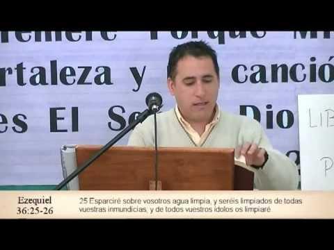 Libertados Del Pecado. ( Part 2 ) - Iglesia Cristiana de la Gracia