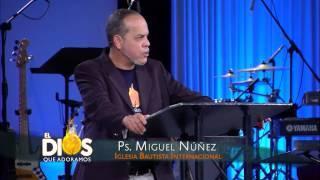 Miguel Nuñez - Por Su Causa '12: 01 — Nos Convertimos en lo que Adoramos