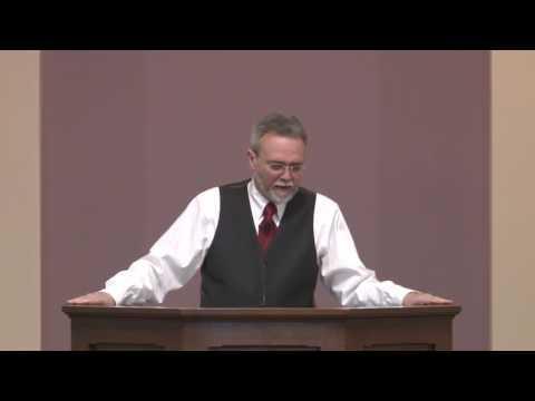Eugenio Piñero - Los Elementos del arrepentimiento(1) Predica