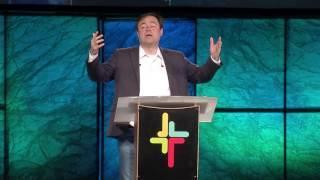 Mark Dever — La iglesia prevalecerá: Respondiendo a tiempos difíciles