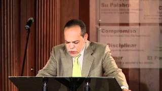 """Miguel Núñez -   """"La Obediencia Caracteriza al Discípulo"""""""
