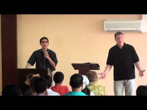 Tim Conway - A La Iglesia En Tiatira: ¿Estás Tolerando El Pecado?