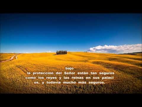 Devocional 25 de Marzo [Descanzamos sin temor] - Charles Spurgeon
