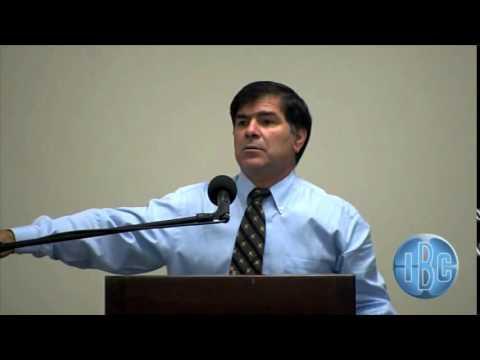 Pastor Josué Raimundo- Teología Básica Del Discipulado