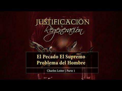 Charles Leiter - El Pecado El Supremo Problema del Hombre