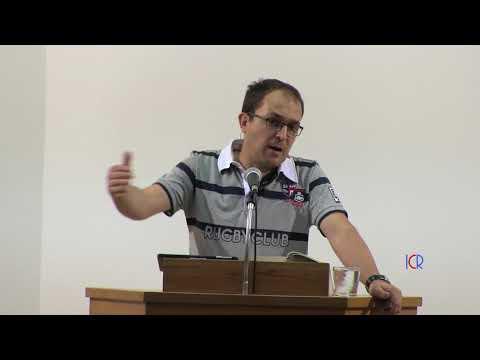 Eduardo Morillas - Honra a tu padre y a tu madre - Éxodo 20:1-12