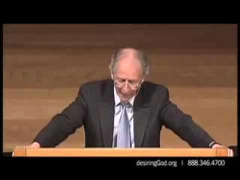 John Piper - Elders Are Responsible For The Church