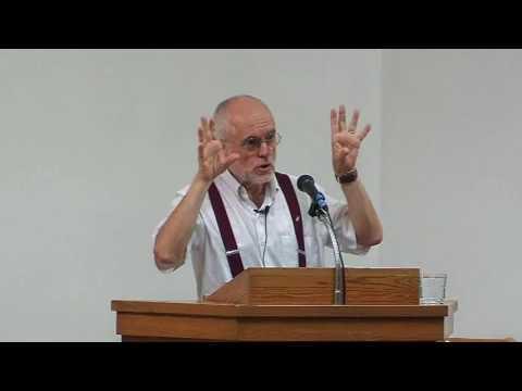Luis cano - Cristo, el  plan divino. Gálatas 4:1-11