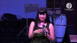 Oración de sanidad - Parte 2 - Vicky de Olivares