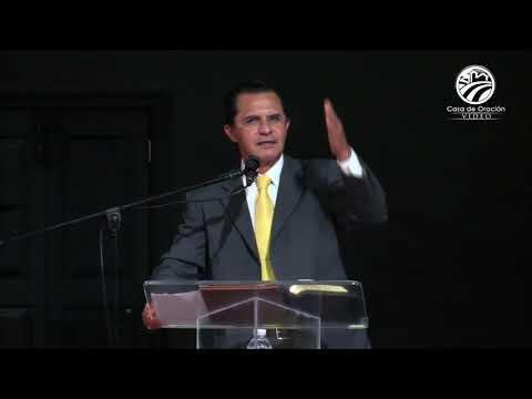 Humillaos delante de Dios - Chuy García