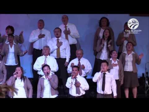 Alabanza y Adoración - 25 de Mayo de 2017 - Chuy García