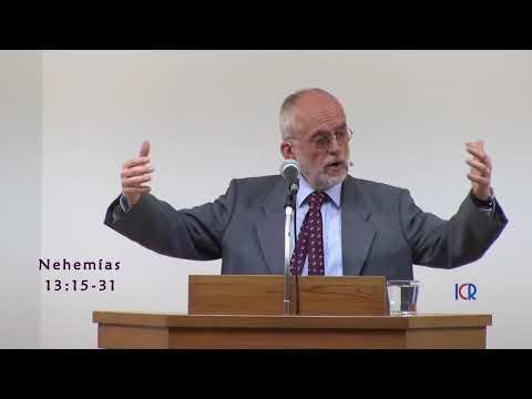 Luis Cano - Reforma continua - Nehemías 13:15-31